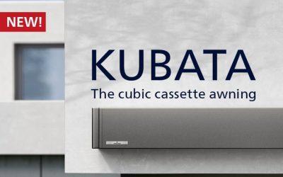 Kubata – El toldo cofre diseño